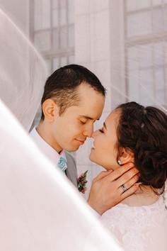 Bountiful Wedding