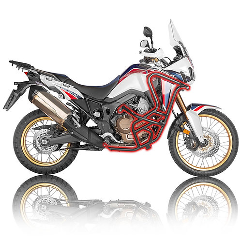 Honda CRF1000L 2015-2019 Africa Twin Touring Crash Bars