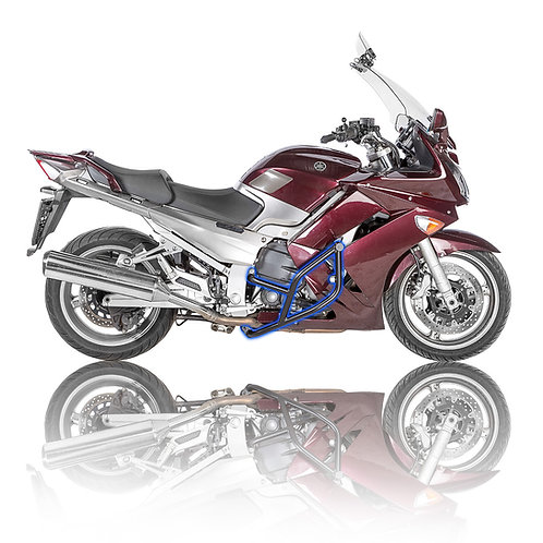 Yamaha FJR1300 A/AE/AS/ES 2006-2018 Crash Bars 'YCCS' Model right side