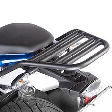 BMW G310R 2016-2020 Aluminum Rear Luggage Rack