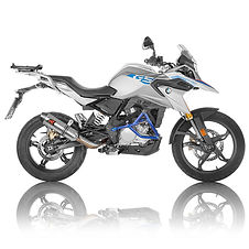 BMW G310GS 2017-2020 Street Protective Cage