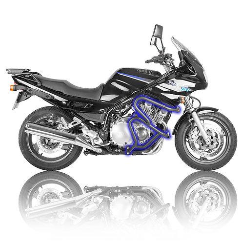 Yamaha XJ900S Diversion 1995-2002 Touring Crash Bars