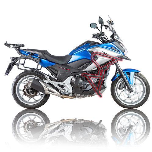 Honda NC700X / NC750X 2012-2020 Crash Bars