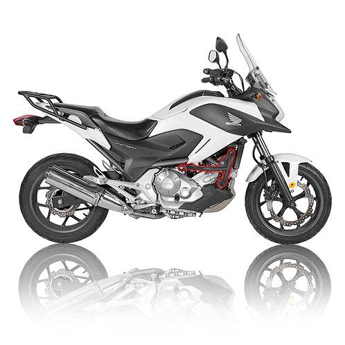 Honda NC700/700X NC750/750X 2012-2018 Crash Bars