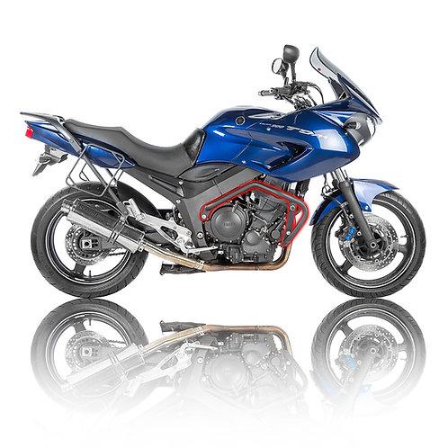 Yamaha TDM900 2002-2012 Crash Bars right side