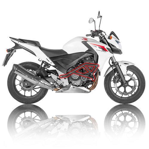Honda CB400F / CB500F 2013-2020 Street Protective Cage Crash Bars Stunt Cage