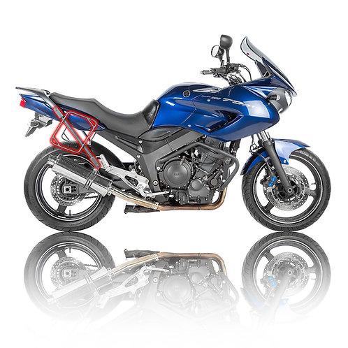 Yamaha TDM900 2002-2012 Soft Side Bag Stays right side