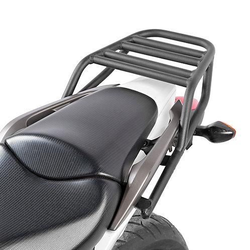 Honda NC750S / NC750X 2014-2018 Rear Luggage Rack rear side