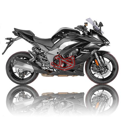 Kawasaki Z1000SX / NINJA 1000SX 2020-2021 Crash Bars