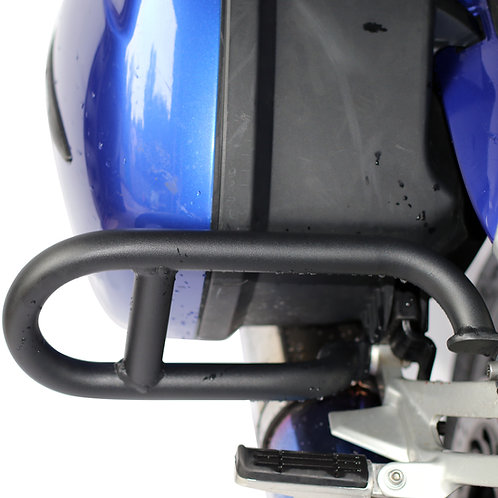 Yamaha FJR1300 2001-2005 Side Bag Luggage Guards 1