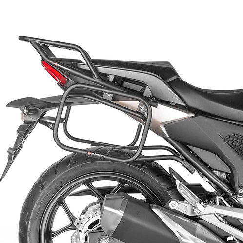 Honda NC750X 2021- Rear Luggage Rack System (universal)