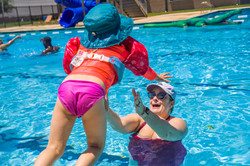June Pool Day-06108
