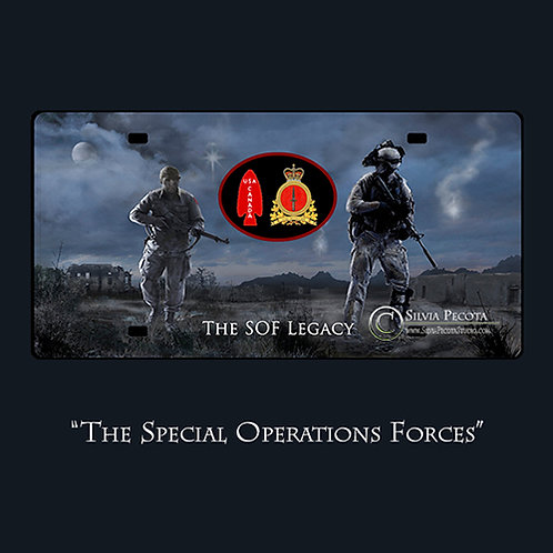 """""""The SOF Legacy"""""""