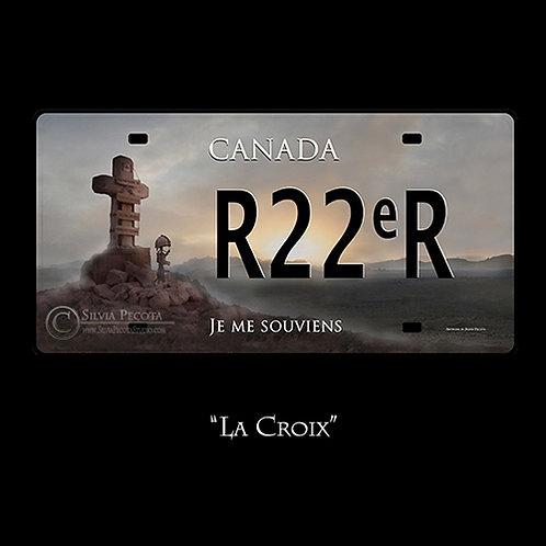 """Fallen R22eR: """"La Croix"""""""