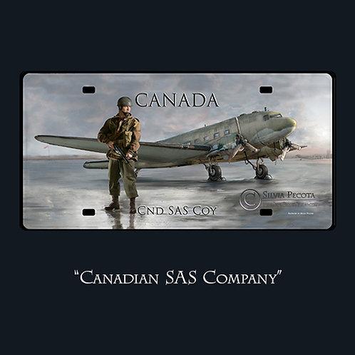 """""""Canadian SAS Company"""""""""""