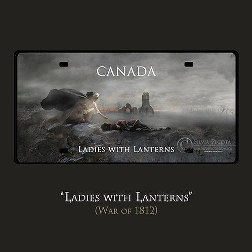 """Ladies With Lanterns"""