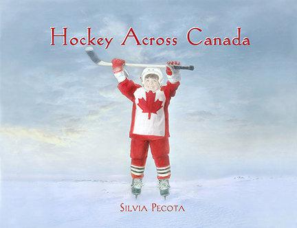 Hockey Across Canada