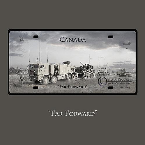 "(NSE) ""Far Forward"""