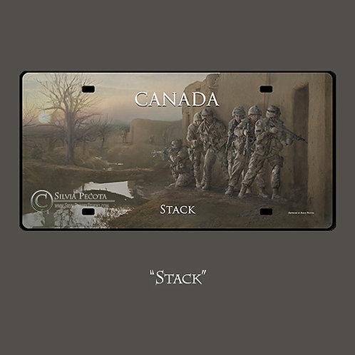 "(Infantry) ""Stack"""