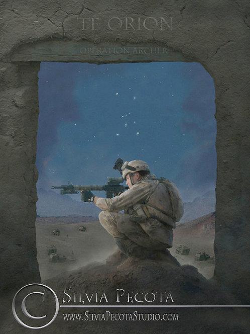 Task Force Orion