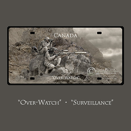 "(Infantry) ""Over-Watch"""