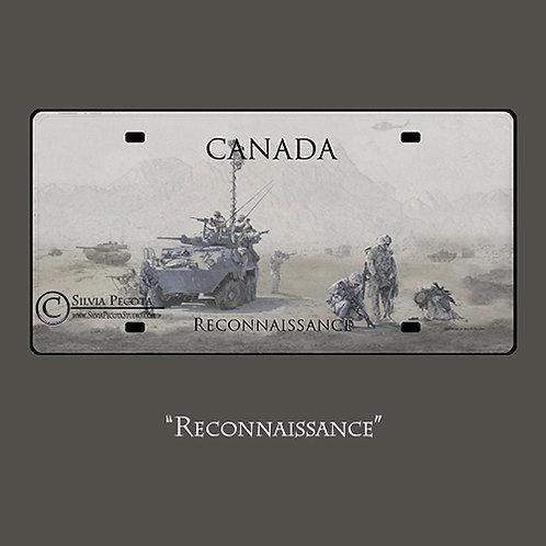 """""""Reconnaissance"""""""