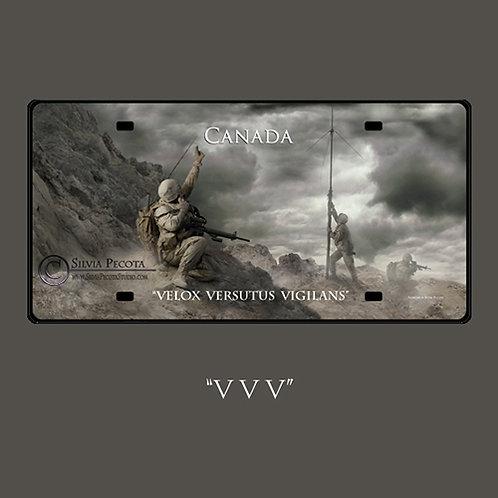"""(SIGs) """"VVV"""""""