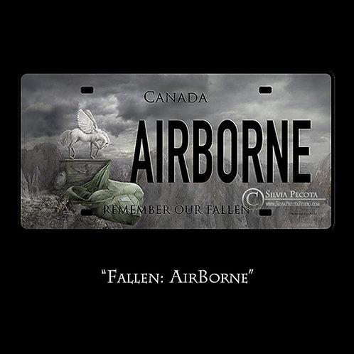 Fallen Comrades: Airborne
