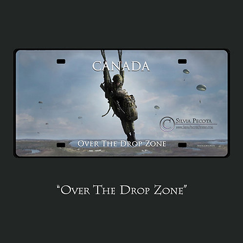 """Over The Drop Zone"""