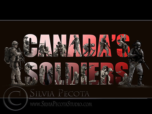 Canada's Soldiers