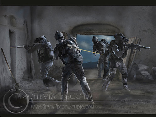 Precision SOF Effects