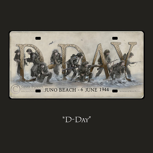 """D-Day"""