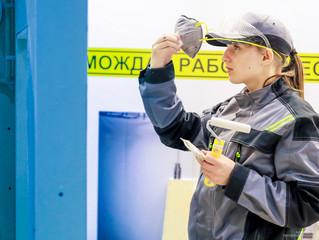 Ольга Голодец поддержала проект WORLDSKILLS RUSSIA «Безопасный труд»