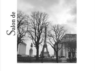 Salon de Paris - Hiver 2020/2021