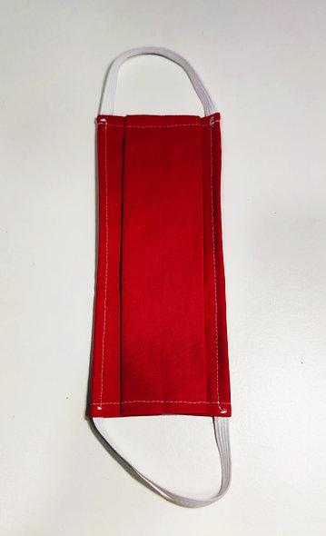 Masques AFNOR - Rouge