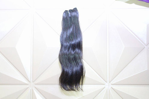 "20"" Brazilian Mink Single Drawn"