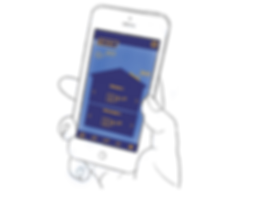 Intelligente Heizungssteuerung per App