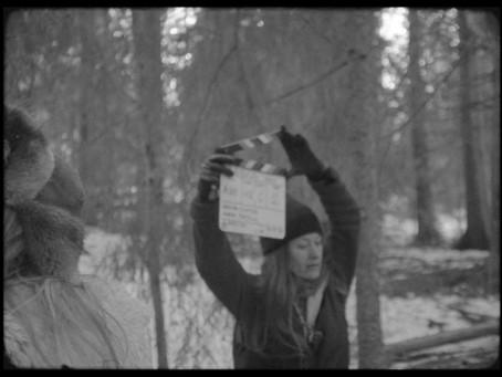 Møt regissørene - Itonje Søimer Guttormsen