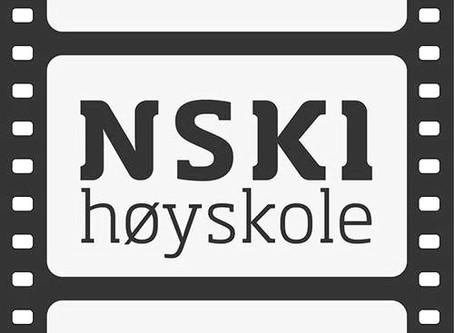 NSKI Høyskole søker en regissør til å undervise