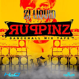 Mixtapes and Live Audio from ZjLiquid
