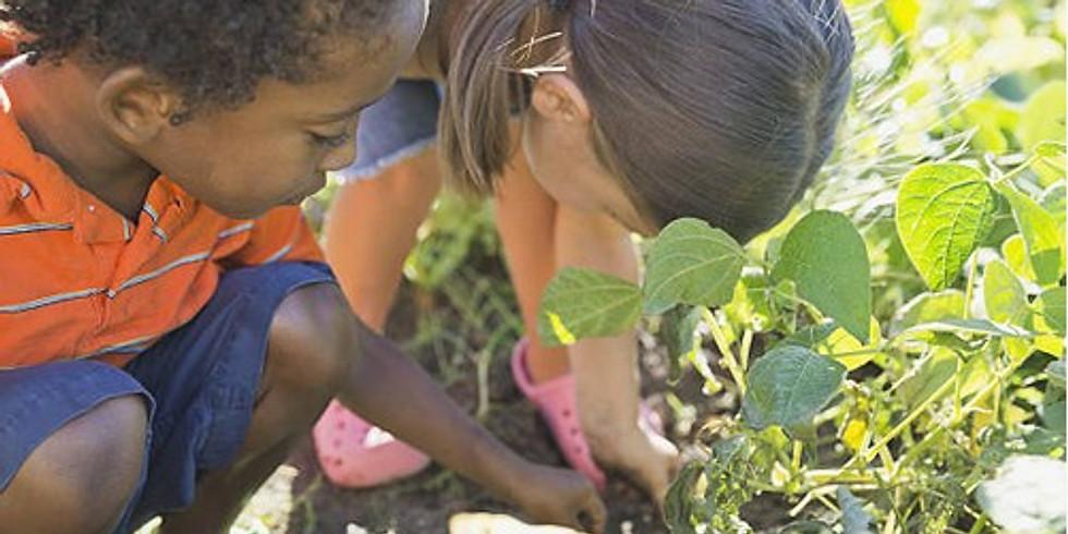 Jardinage créatif  (Parents-Enfants)