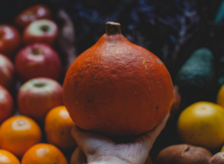 ¿Qué alimentamos cuando nos alimentamos?