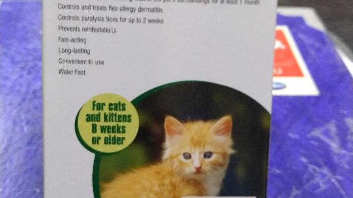 Fiprofort Plus Cat Spot On