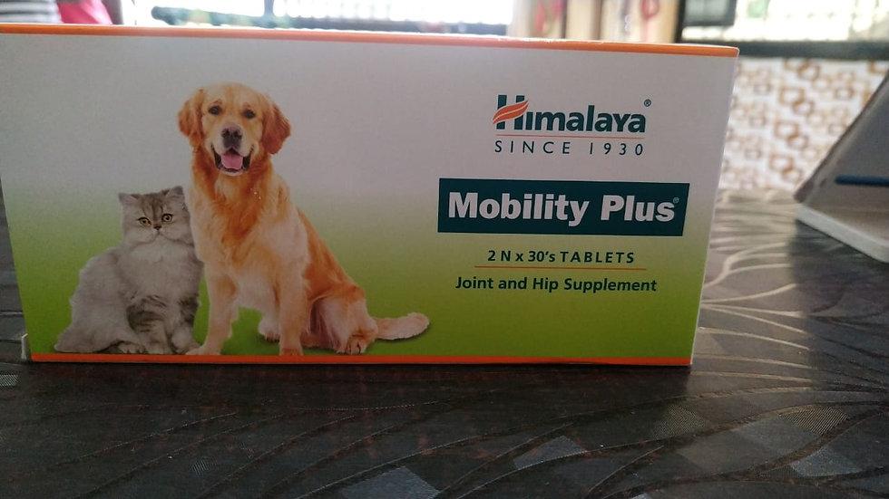 Himalaya Mobility Plus