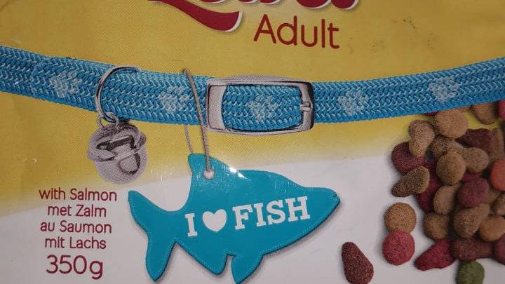 Verse Laga LARA Adult  Cat food fish  350gm