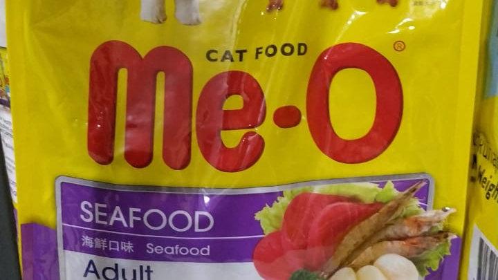 MeO Sea food ADULT CAT food 1.2 kg