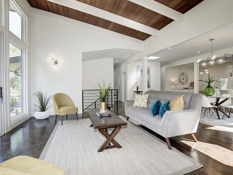 How COVID-19 Will Change Home Staging and Real Estate Sales