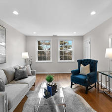 Transitional Staging
