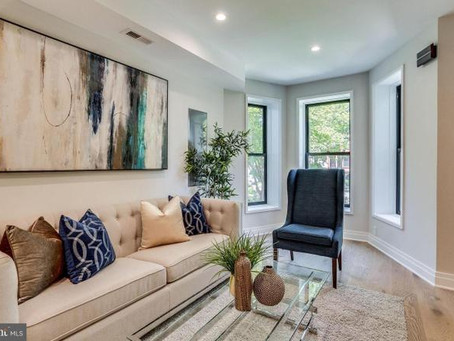 COLOR THEORY AND HOME STAGING