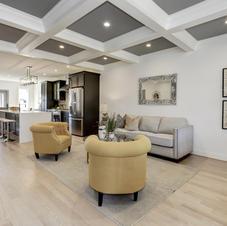 Premium Living Room